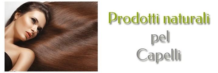 Per i capelli