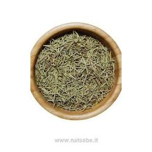 ROSMARINO foglie EXTRA TT 100 grammi