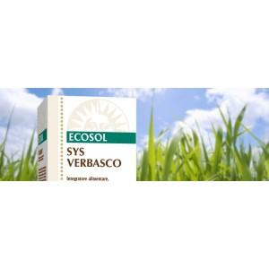 VERBASCO SYS 50 ml. ECOSOL