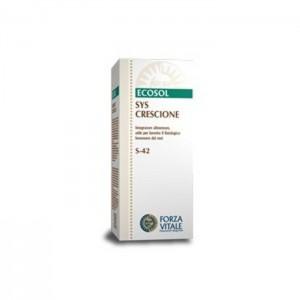 CRESCIONE SYS 50 ml. ECOSOL