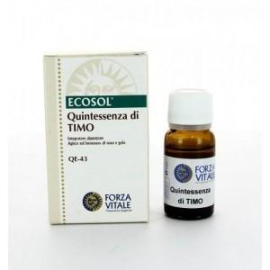TIMO QUINT 10 ml. ECOSOL