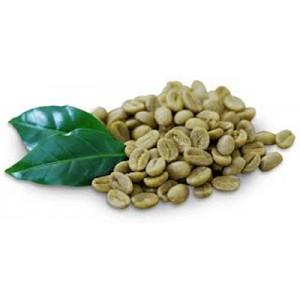 CAFFE' VERDE GRANI contuso 100 grammi