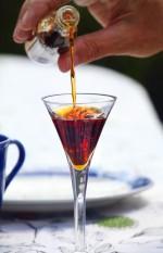 Amaro svedese originale, la ricetta